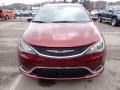 Chrysler Pacifica Touring L Plus Velvet Red Pearl photo #8