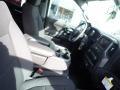 Chevrolet Silverado 1500 WT Crew Cab 4x4 Summit White photo #8