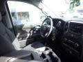 Chevrolet Silverado 1500 WT Crew Cab 4x4 Summit White photo #9