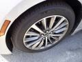 Lincoln MKZ Reserve I AWD Ingot Silver photo #2