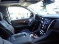 Cadillac Escalade Premium Luxury 4WD Satin Steel Metallic photo #11