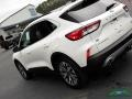 Ford Escape Titanium 4WD Star White Metallic Tri-Coat photo #35