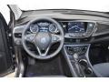 Buick Envision Essence AWD Satin Steel Metallic photo #3