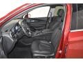 Buick Envision Essence AWD Chili Red Metallic photo #5
