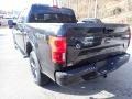 Ford F150 Lariat SuperCrew 4x4 Agate Black photo #6