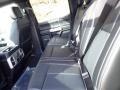 Ford F150 Lariat SuperCrew 4x4 Agate Black photo #8