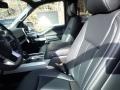 Ford F150 Lariat SuperCrew 4x4 Agate Black photo #10