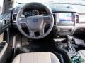 Ford Ranger Lariat SuperCrew 4x4 White Platinum photo #15