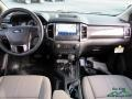Ford Ranger Lariat SuperCrew 4x4 White Platinum photo #16
