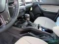 Ford Ranger Lariat SuperCrew 4x4 White Platinum photo #30