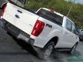 Ford Ranger Lariat SuperCrew 4x4 White Platinum photo #34
