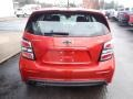 Chevrolet Sonic LT Hatchback Cayenne Orange Metallic photo #5