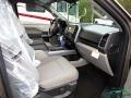 Ford F150 XLT SuperCrew 4x4 Stone Gray photo #9