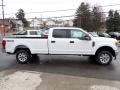 Ford F250 Super Duty XLT Crew Cab 4x4 Oxford White photo #7