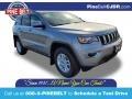 Jeep Grand Cherokee Laredo E 4x4 Billet Silver Metallic photo #1