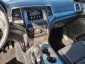 Jeep Grand Cherokee Laredo E 4x4 Billet Silver Metallic photo #10