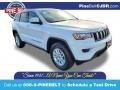 Jeep Grand Cherokee Laredo E 4x4 Bright White photo #1