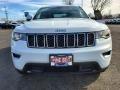 Jeep Grand Cherokee Laredo E 4x4 Bright White photo #2