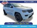 Jeep Grand Cherokee Altitude 4x4 Bright White photo #1