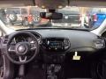 Jeep Compass Latitude 4x4 Billet Silver Metallic photo #12