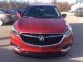 Buick Enclave Premium AWD Red Quartz Tintcoat photo #4