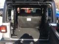 Jeep Wrangler Sport 4x4 Billet Silver Metallic photo #17