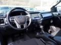 Ford Ranger XLT SuperCrew 4x4 Iconic Silver photo #13