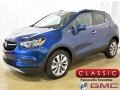 Buick Encore Preferred AWD Deep Azure Metallic photo #1
