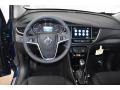Buick Encore Preferred AWD Deep Azure Metallic photo #8