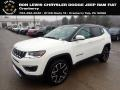 Jeep Compass Limted 4x4 White photo #1
