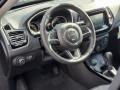 Jeep Compass Altitude 4x4 Diamond Black Crystal Pearl photo #7