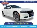 Dodge Charger SXT AWD White Knuckle photo #1