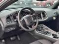 Dodge Challenger SXT AWD Pitch Black photo #7