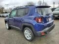 Jeep Renegade Latitude 4x4 Jetset Blue photo #4