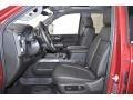 GMC Sierra 2500HD Denali Crew Cab 4WD Red Quartz Tintcoat photo #7