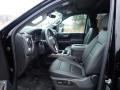 GMC Sierra 2500HD Denali Crew Cab 4WD Onyx Black photo #13