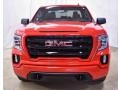 GMC Sierra 1500 Elevation Double Cab 4WD Cardinal Red photo #4