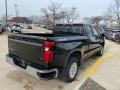 Chevrolet Silverado 1500 LT Double Cab 4x4 Havana Brown Metallic photo #2