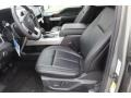 Ford F150 XLT SuperCrew Silver Spruce photo #11