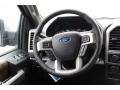 Ford F150 XLT SuperCrew Silver Spruce photo #23