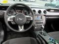 Ford Mustang Ecoboost Coupe Shadow Black photo #16