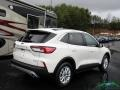 Ford Escape SE 4WD Star White Metallic Tri-Coat photo #5