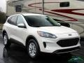 Ford Escape SE 4WD Star White Metallic Tri-Coat photo #7