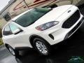 Ford Escape SE 4WD Star White Metallic Tri-Coat photo #30