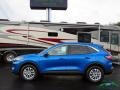 Ford Escape SE 4WD Velocity Blue Metallic photo #2