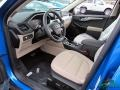 Ford Escape SE 4WD Velocity Blue Metallic photo #27
