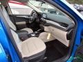 Ford Escape SE 4WD Velocity Blue Metallic photo #28