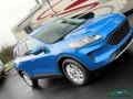 Ford Escape SE 4WD Velocity Blue Metallic photo #31