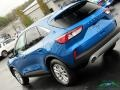Ford Escape SE 4WD Velocity Blue Metallic photo #33