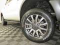 Ford Ranger Lariat SuperCrew 4x4 White Platinum Tri-Coat photo #3